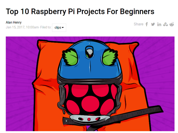 Top 10 Raspberry Pi Projects For Beginners   Lifehacker Australia.png