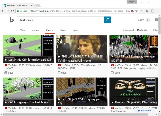 bing-video-search